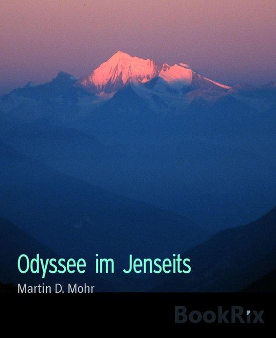 Odyssee im Jenseits