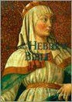 Boek cover The Illustrated Hebrew Bible van Ellen Frankel