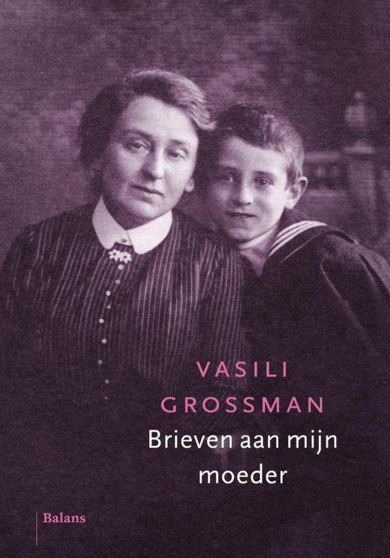 Brieven aan mijn moeder - Uitgeverij Balans | Fthsonline.com
