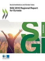 SIGI 2019 regional report for Eurasia
