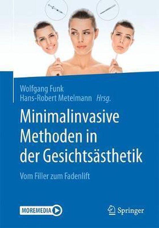 Minimalinvasive Nichtoperative Methoden in Der Gesichtsasthetik