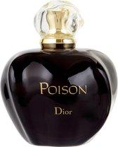 Dior Poison 100 ml - Eau de Toilette - Damesparfum