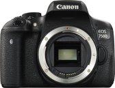 Canon EOS 750D - Body