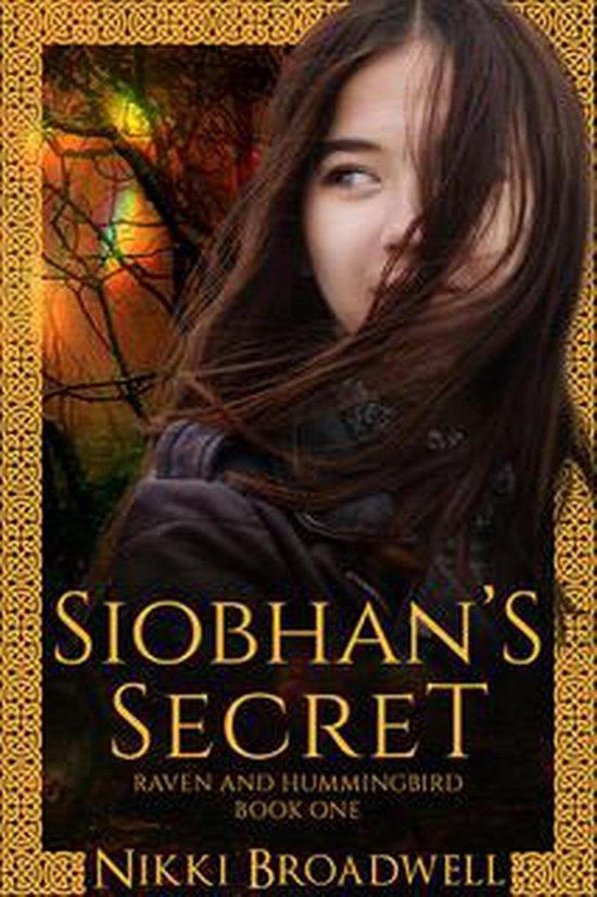 Siobhan's Secret