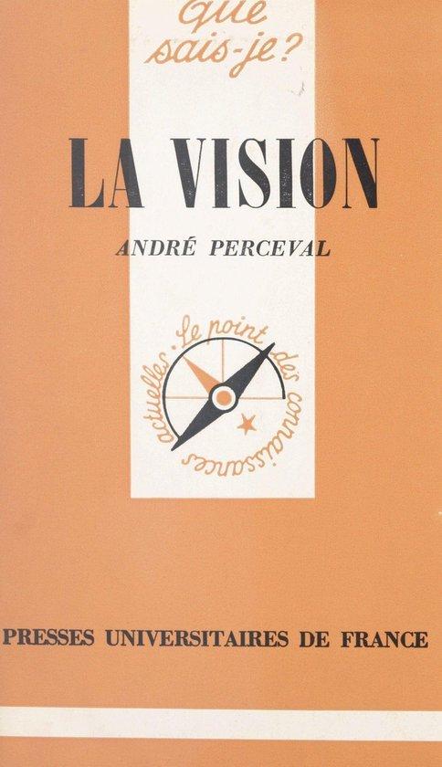 La vision