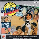 The Music From The Movies: The 50's  Vol. 2