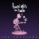 Henri Des - Henri Des En Solo ''Les Chansons''