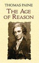 Boek cover The Age of Reason van Thomas Paine (Paperback)