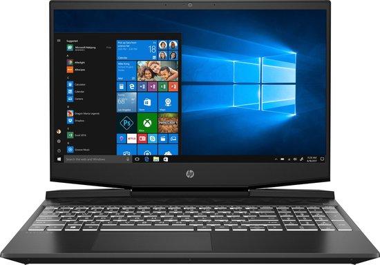 HP Pavilion Gaming 15-DK0760ND - Gaming laptop - 15.6 Inch