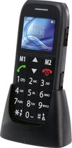 Fysic Senioren Mobiele Telefoon Big Button incl Oplaadstation