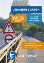 Verkeersbordenboekje - Verkeersbordenoverzicht - Alle verkeersborden van Nederland met uitleg