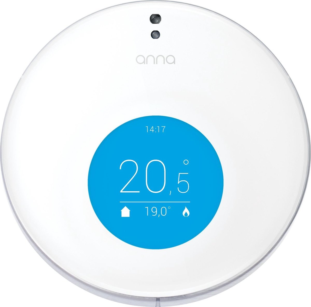 ANNA - slimme thermostaat - opentherm 24V