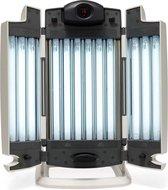 BBWC gezichtsbruiner 9212 - Schouders - Decolleté - 12 Lampen