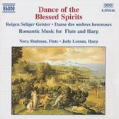 Dance of the Blessed Spirits - Music for Flute & Harp