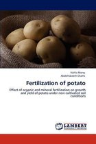 Fertilization of Potato