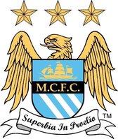 Manchester City Voetbalkleding