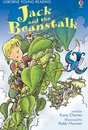 Jack and the Beanstalk: Usborne Young Reading: Series One