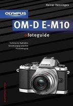 Olympus OM-D E-M10 fotoguide
