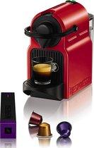 Krups Nespresso Inissia XN1005 - Koffiecupmachine - Rood