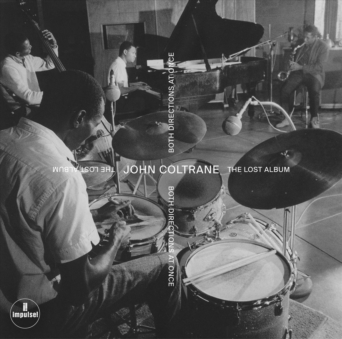 Both Directions At Once - The Lost - John Coltrane