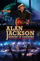Alan Jackson - Keepin' It Country - Live At Red Rocks