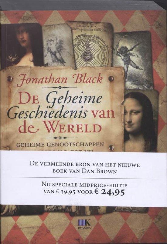 De geheime geschiedenis van de wereld - Ampersand, Redactie & Productie |