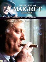 Maigret – Seizoen 4