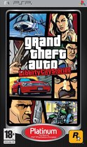 Take-Two Interactive Grand Theft Auto: Liberty City Stories video-game PlayStation Portable (PSP)