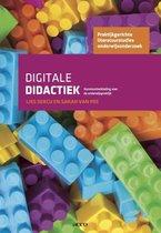 Praktijkgerichte literatuurstudies onderwijsonderzoek - Digitale didactiek