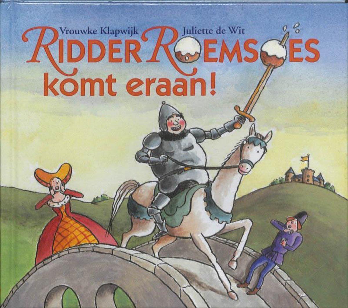 Ridder Roemsoes Komt Eraan!