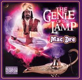The Genie of the Lamp