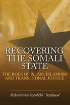 Recovering the Somali State