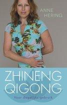 Boek cover Zhineng qigong voor dagelijks gebruik van Anne Hering