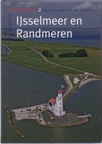 IJsselmeer en Randmeren. Vaargids 2