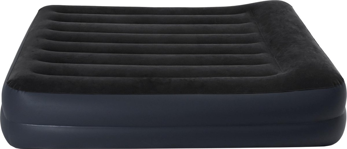 Intex Rising Comfort Luchtbed - 2-persoons - 203x152x42 cm