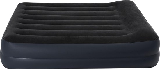 Intex - Luchtbed - Rising Comfort - 2-Persoons - 203x152x42 cm
