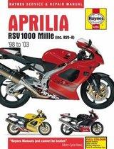 Aprilia RSV 1000 Mille (98 -03)