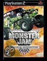 Monster Jam, Maximum Destruction
