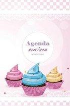 Agenda cupcake 2015/2016