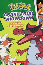 Grand Trial Showdown (Pokemon Graphic Novel #2)
