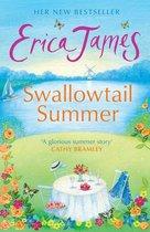 Omslag Swallowtail Summer