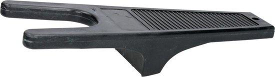 Laarzenknecht plastic - Black