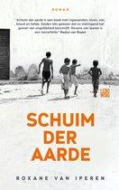 Boek cover Schuim der aarde van R.G.J. van Iperen (Paperback)