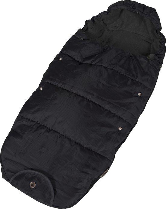 Product: Topmark Olly Voetenzak - Black, van het merk Topmark