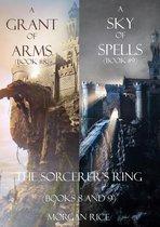 Sorcerer's Ring Bundle (Books 8-9)