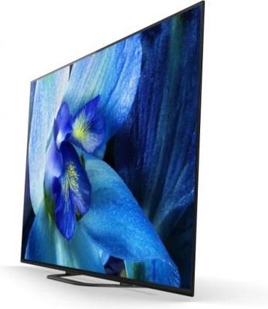 Sony KD-55AG8 - 4K OLED TV