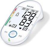 Beurer BM55 - Bloeddrukmeter bovenarm - USB data-overdracht - Rustindicator