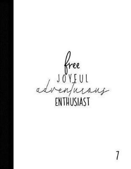 Free Joyful Adventurous Enthusiast