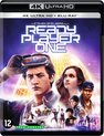 Ready Player One (4K Ultra HD Blu-ray)
