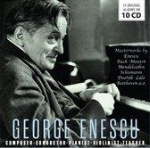11 Original Albums: George Enescu
